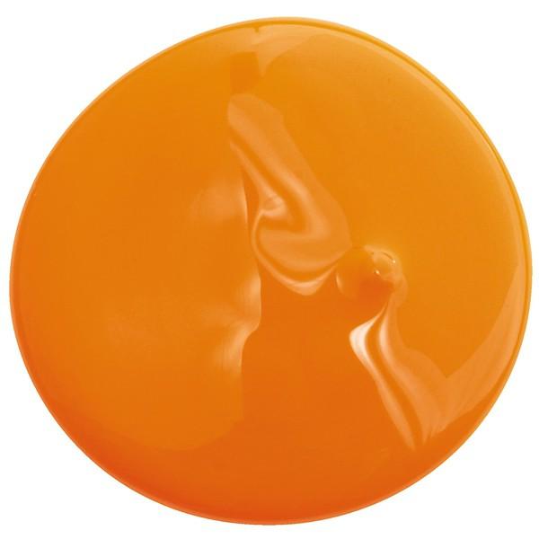 Kryjące farby Wehrfritz , 1 x 500 ml - pomarańczowy (141720)