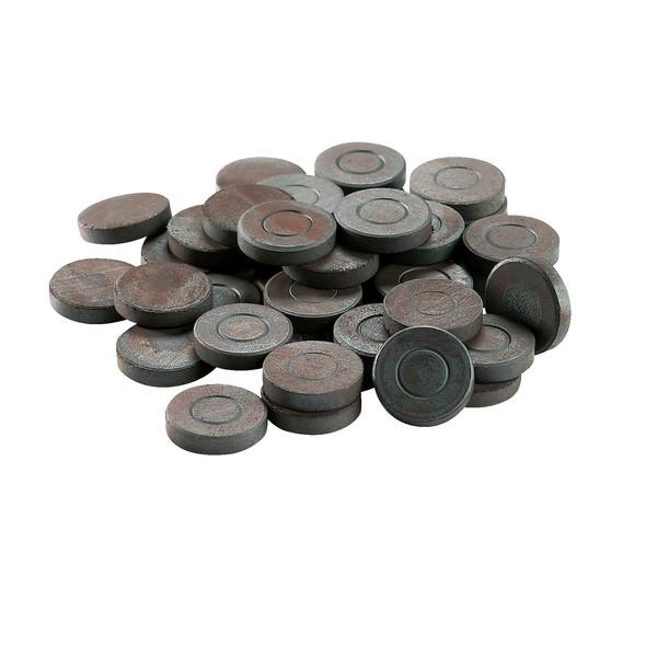 Magnesy, 50 sztuk