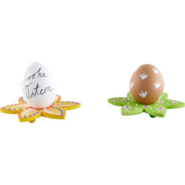 """Zrób to sam """"Kieliszki do jajek: Wiosna"""", 6 szt."""