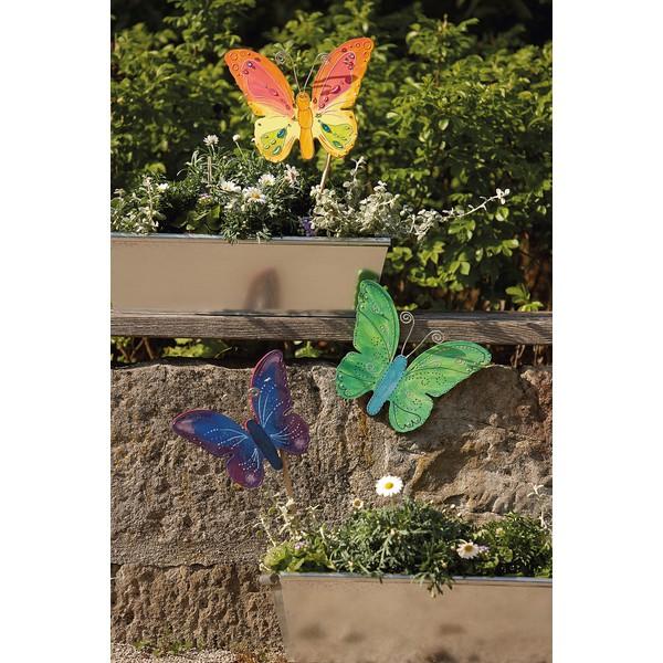 """Zrób to sam """"Duże motyle z drewna"""", 3 sztuki"""