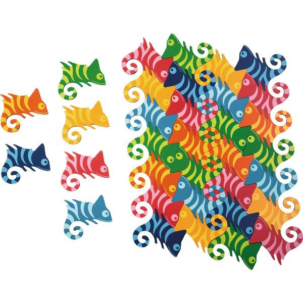 """Układanka mozaikowa """"Kameleon"""""""