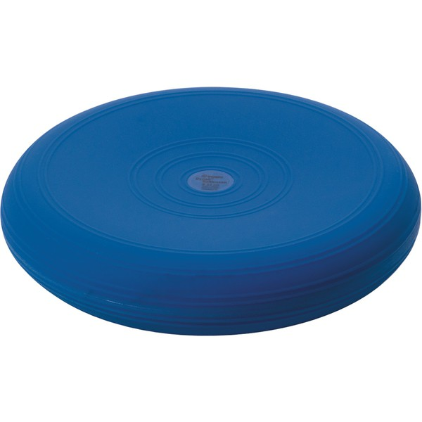 Poduszka Dynair®, niebieska Ø 30 cm