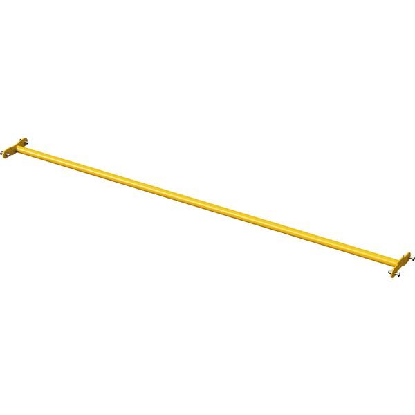 Drążek, dł. 195 cm