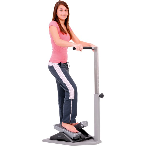 Przyrząd do treningu nóg FlexoStep