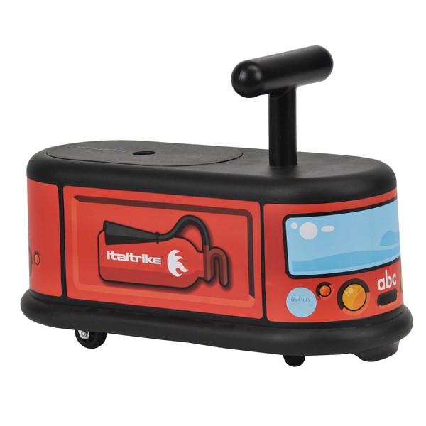 Jeździk Wóz strażacki