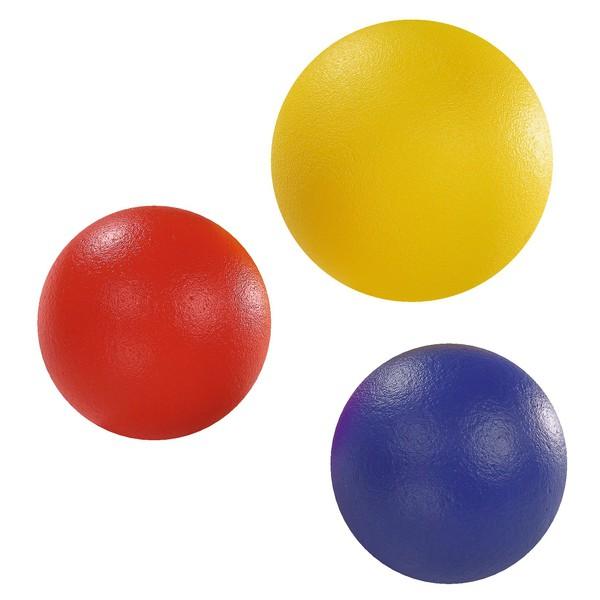 Zestaw Softball z elastyczną osłonką, 3 części