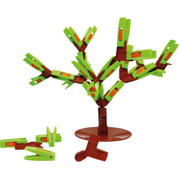 """Klamerkowe drzewko """"Tricky Tree"""", 41 części"""