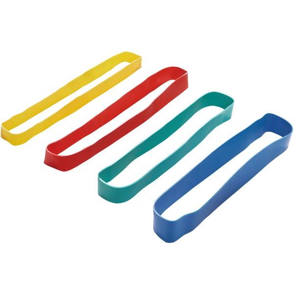 Taśmy Tone Loop RFM® (zielona średnia, szer. 2,4 cm), 2 sztuki