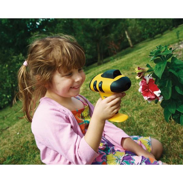 Kamera dla małych odkrywców