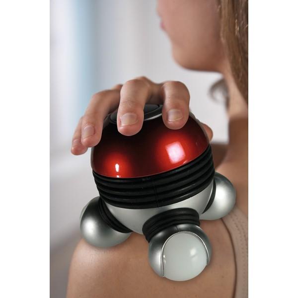 Mini-masażer z wibracją