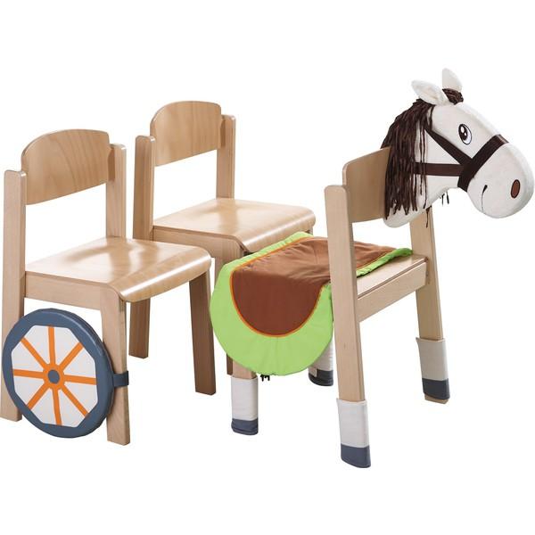 """Przebranie dla krzesła """"Konik"""""""