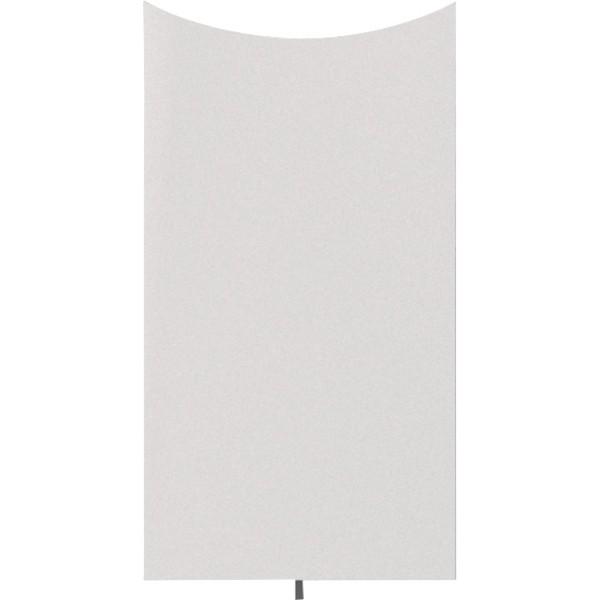 Mata ścienna do sali doświadczania świata Dolina wys. 106 cm