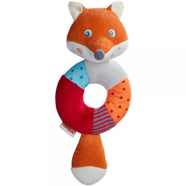 Zabawka do chwytania Lisek Foxie