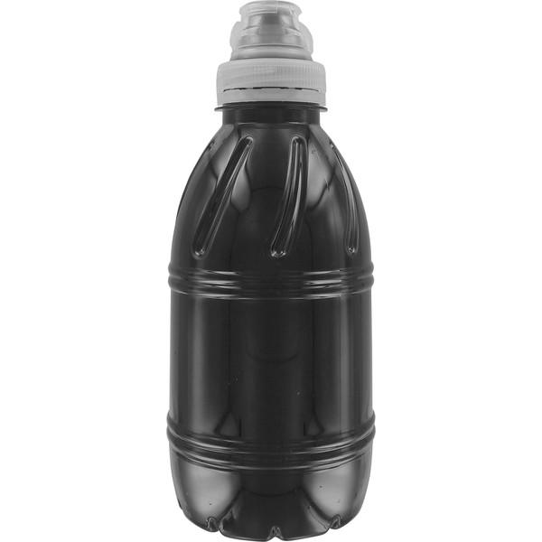 Farby akrylowe Wehrfritz - czarny 500 ml