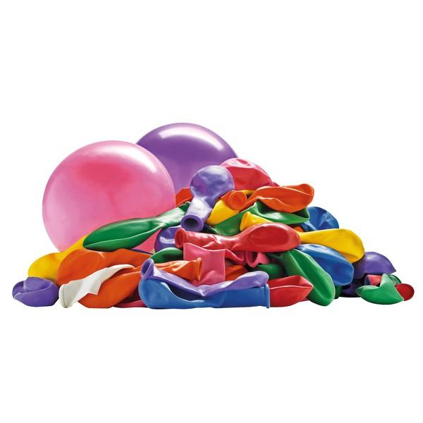Balony, 100 sztuk