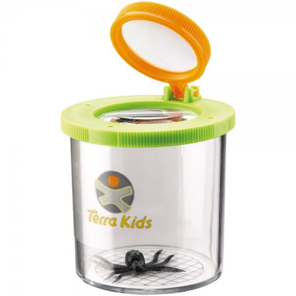 Terra Kids pojemnik z lupą