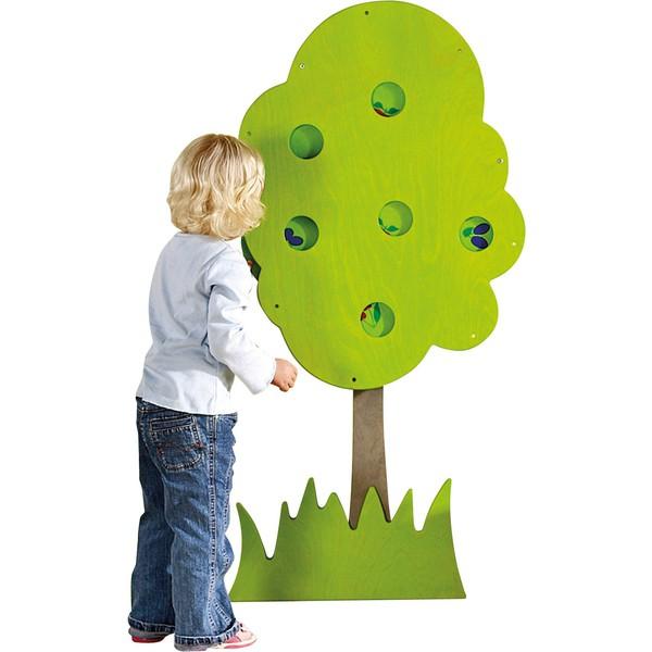 """Aplikacja ścienna """"Drzewo owocowe"""""""