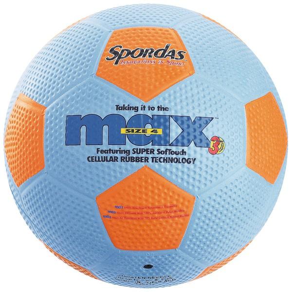 Spordas MAX - piłka do gry