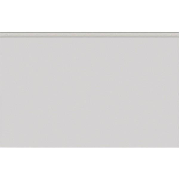 Płyta ścienna tapicerowana, szer. 195 cm