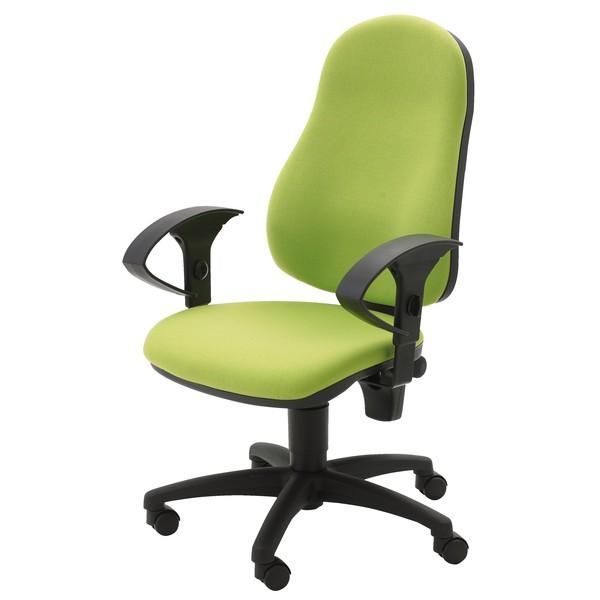 """Krzesło obrotowe """"Point 60"""" - zielone"""