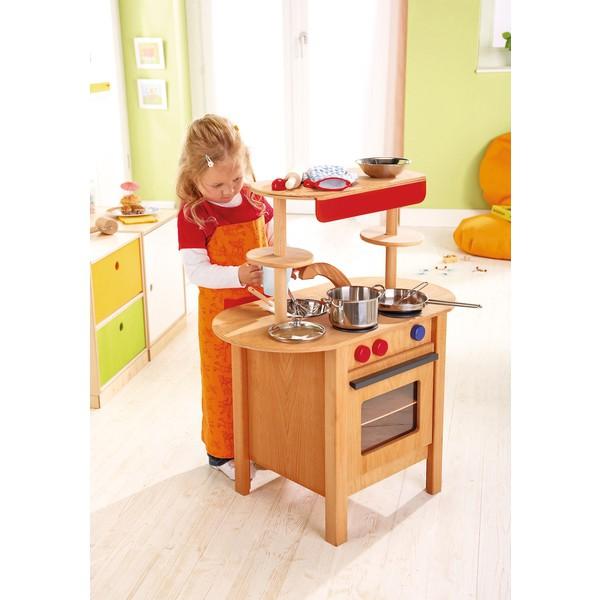 Segment kuchenny - kompletna minikuchnia