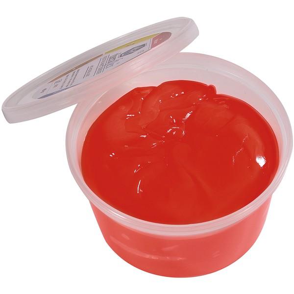 Terapeutyczna masa do ugniatania, średnia (kolor czerwony)