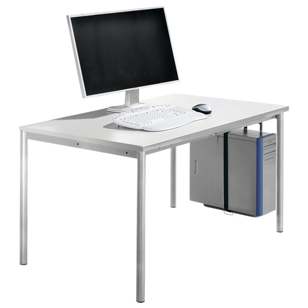 "Biurko komputerowe ""webdesk basic"" 80 x 70 cm"