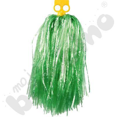 Pompon mały - zielonyaaa
