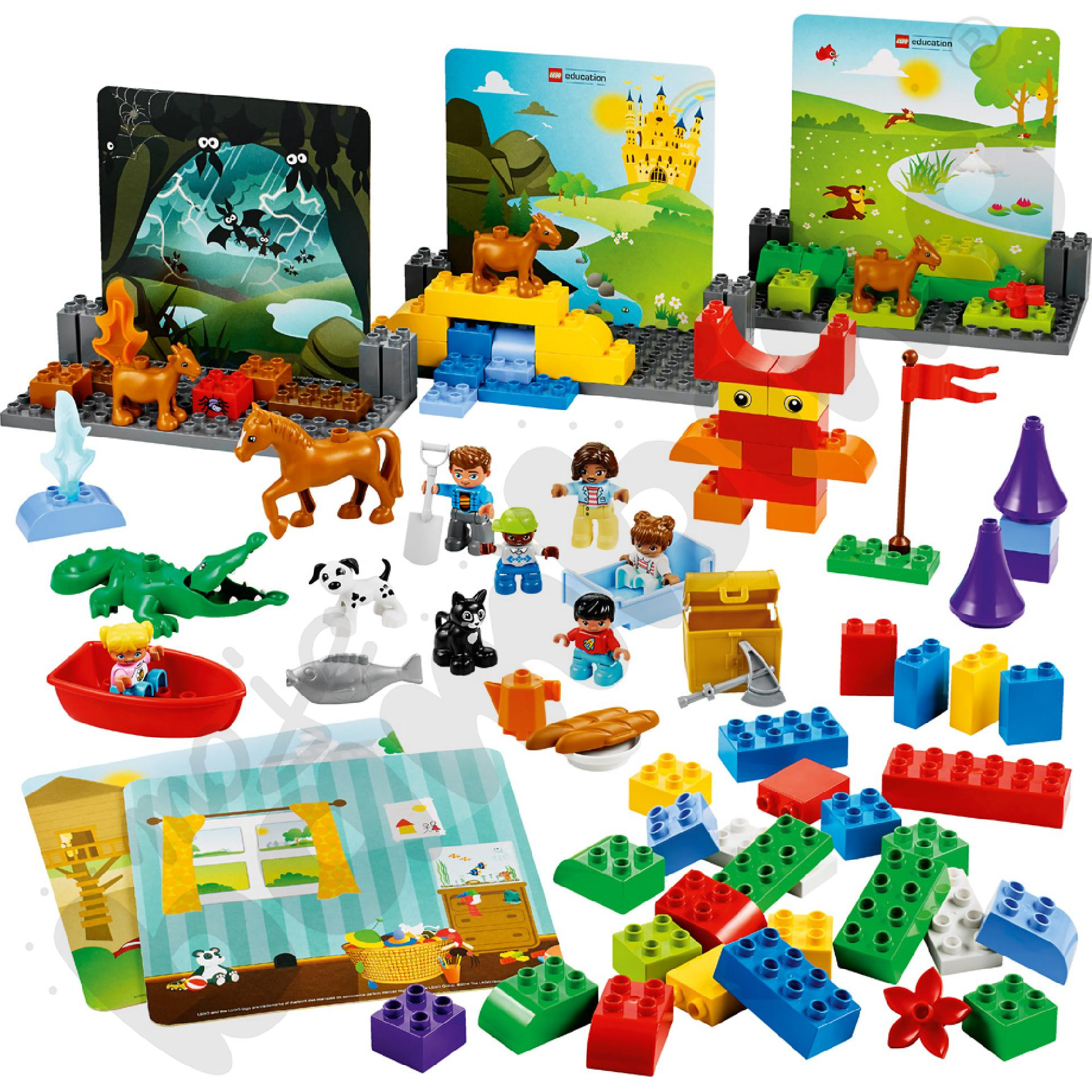 LEGO® DUPLO® Story Tales -...