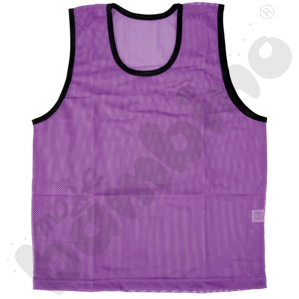 Koszulka fioletowa, rozm. M