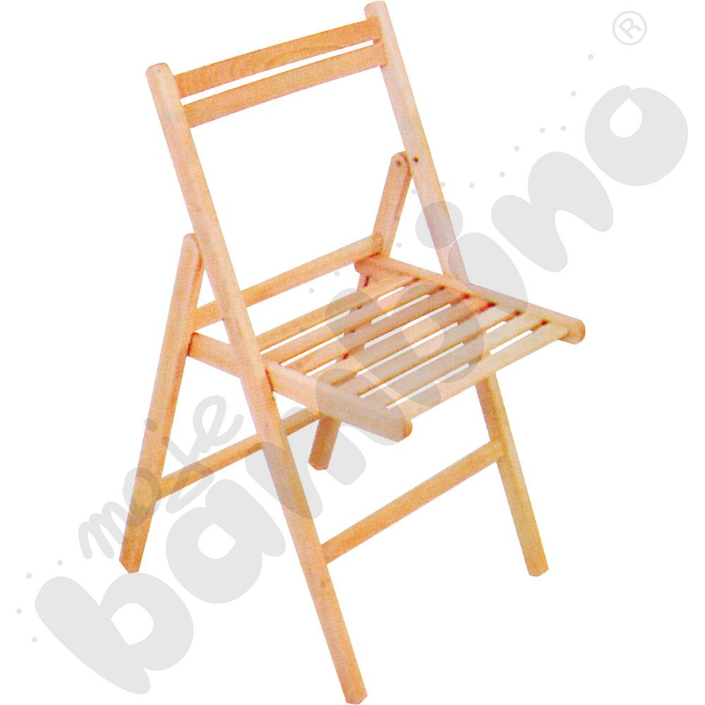 Krzesło POZO