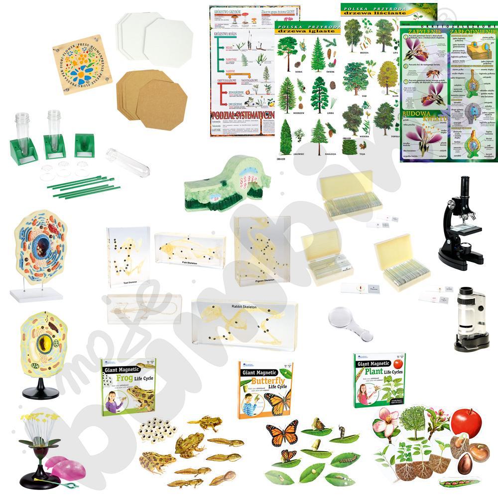 Pakiet Biologia 3