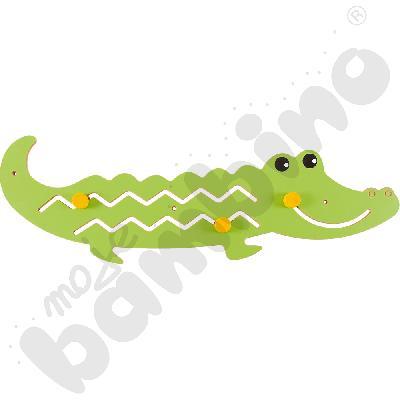 Aplikacja Krokodyl