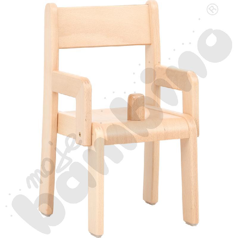 Krzesło Krzyś Deluxe z...
