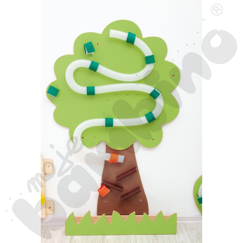 Drzewo z kulodromem
