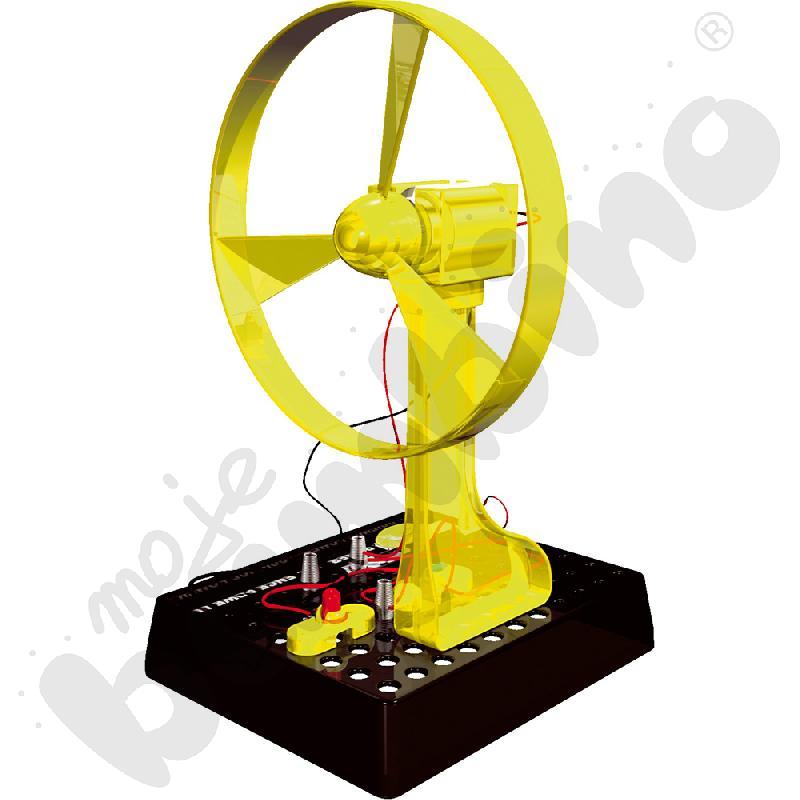 Wentylator elektryczny