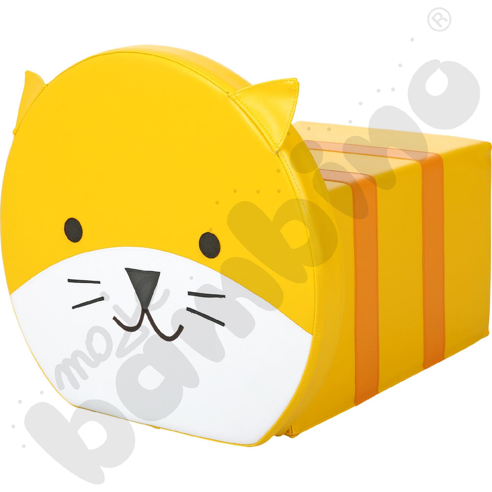 Pufa Kot
