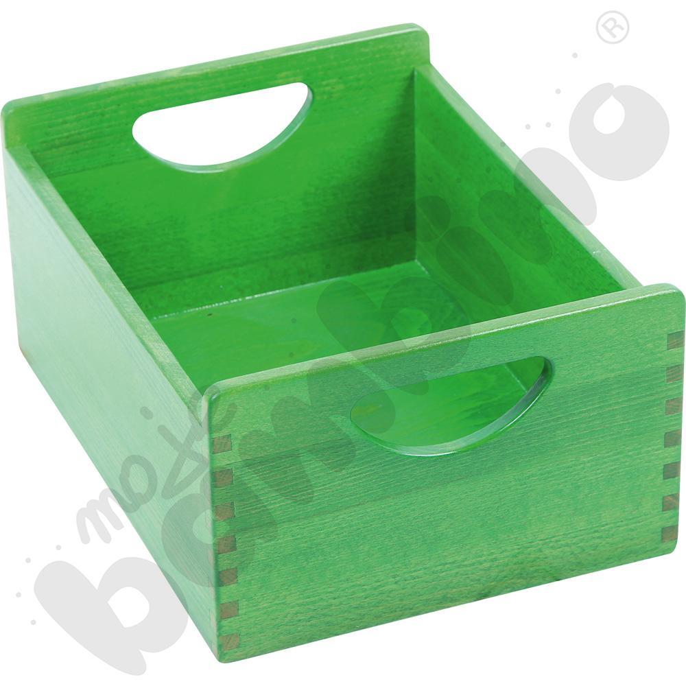 Pojemnik zielony