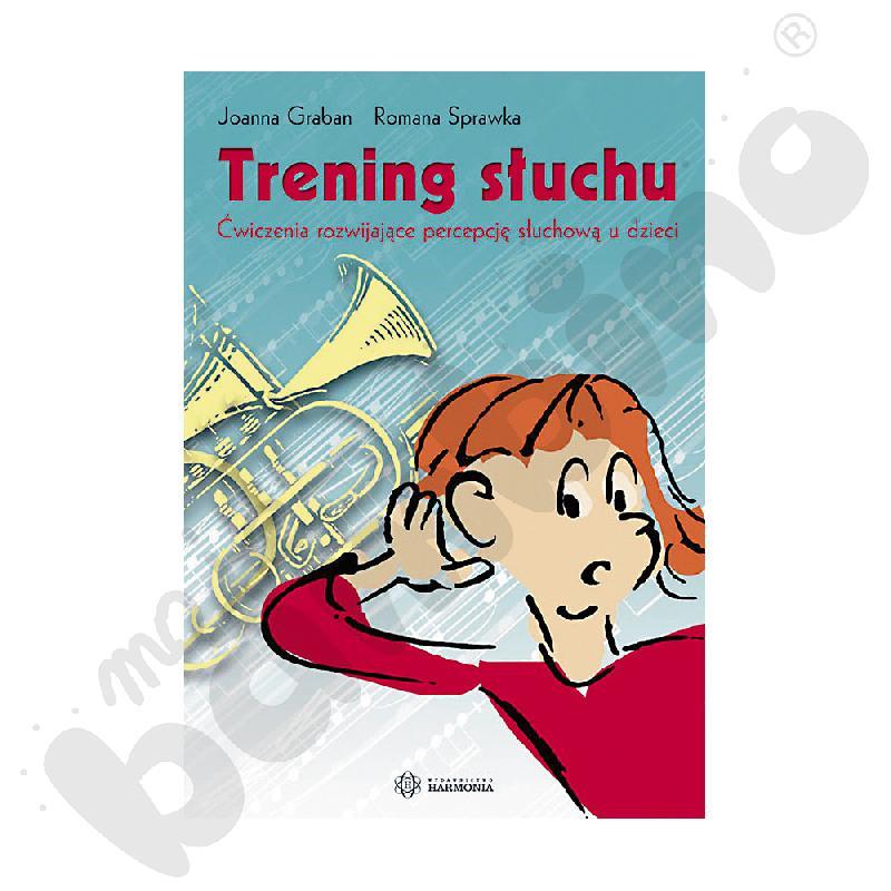 Trening słuchu. Ćwiczenia...