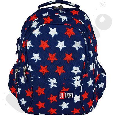Plecak szkolny STARS