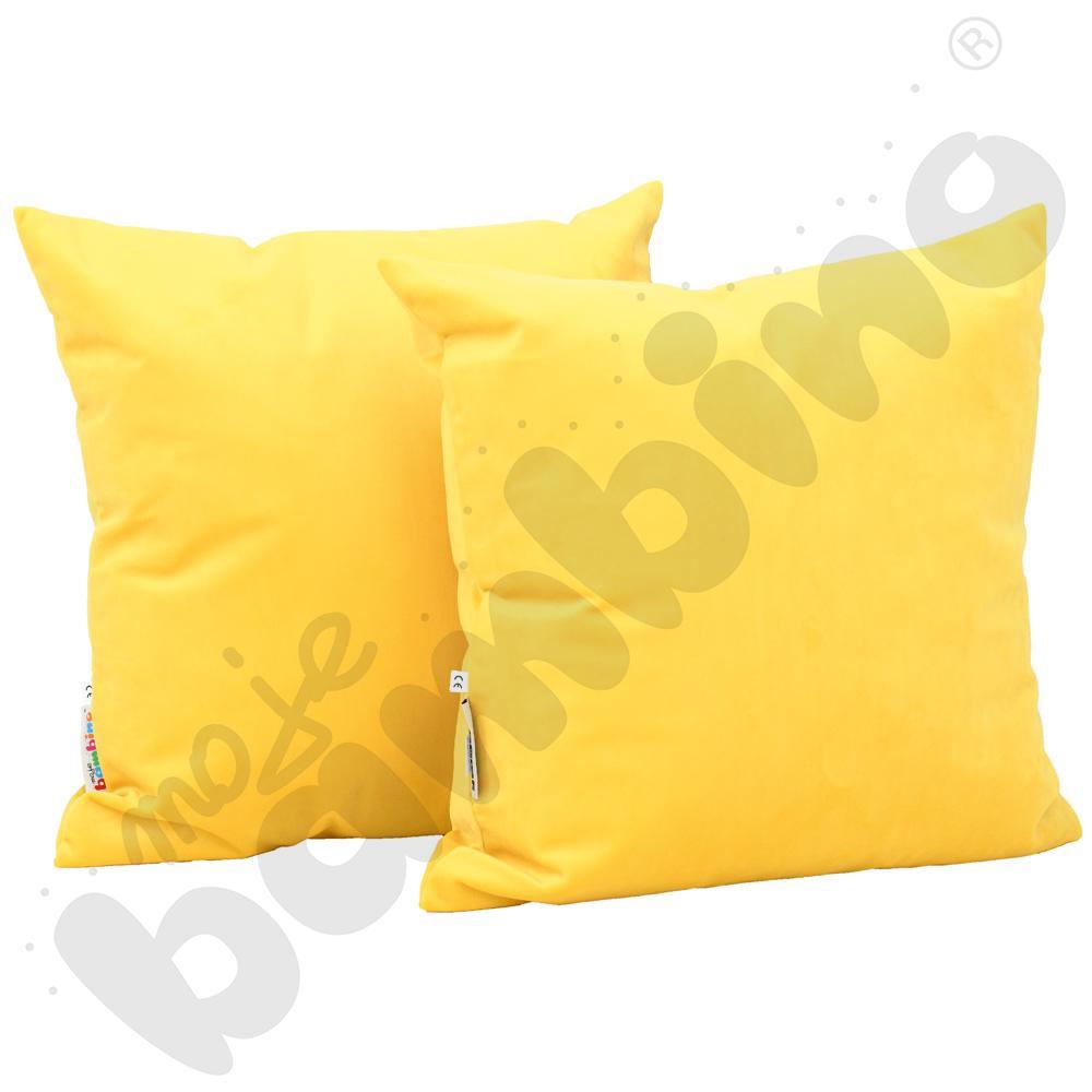 Poduszki kwadratowe 2 szt....