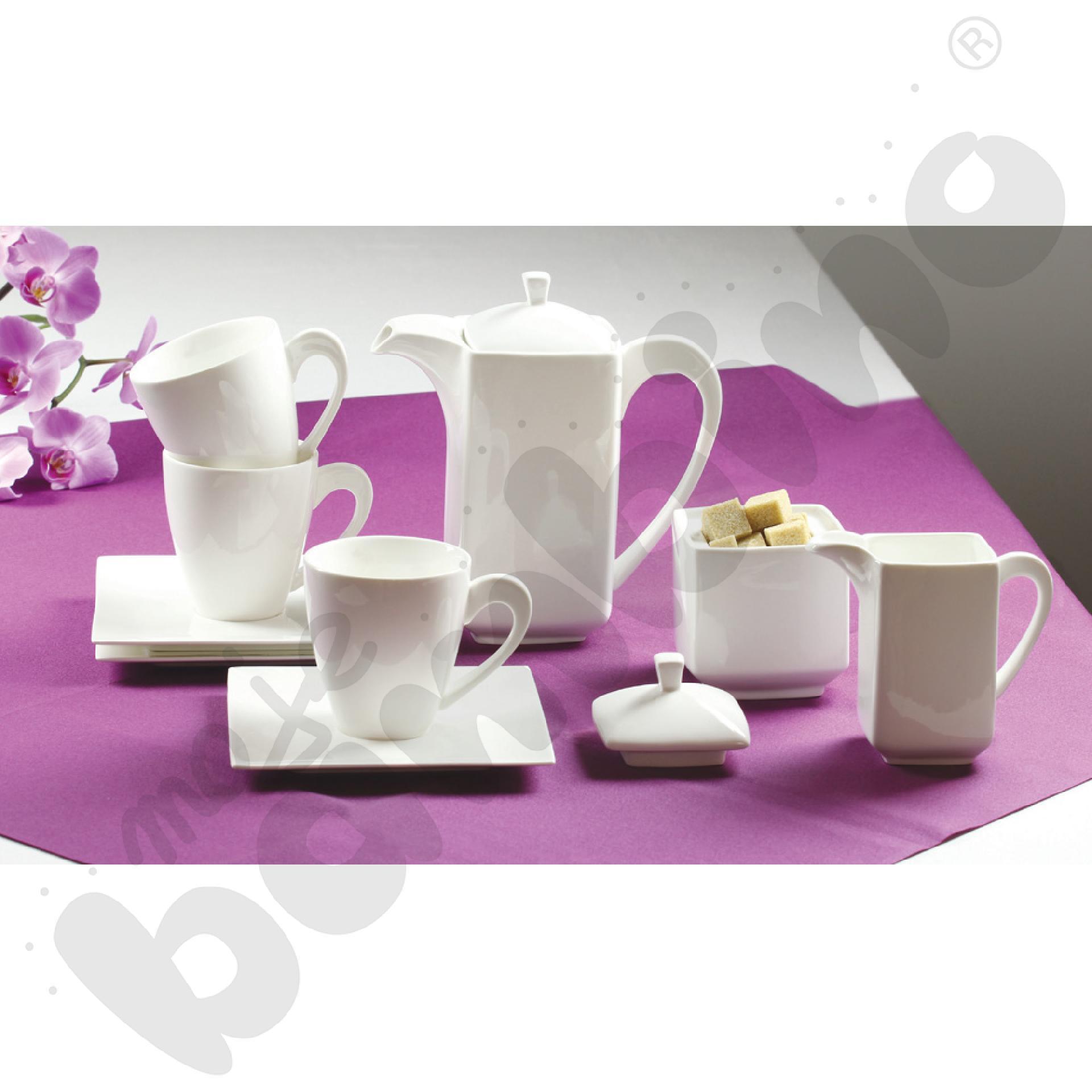 Zestaw kawowy Porto 17 elem.