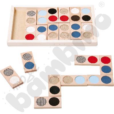 Domino faktur