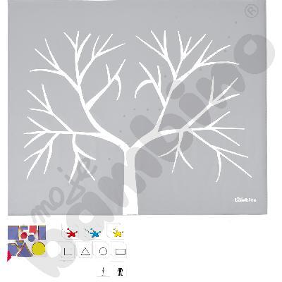 Mata drzewo - mega zestaw do kodowania
