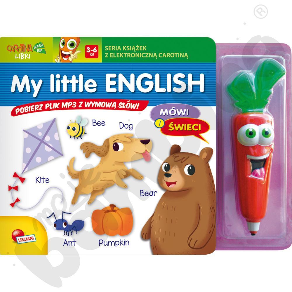 My Little English -...