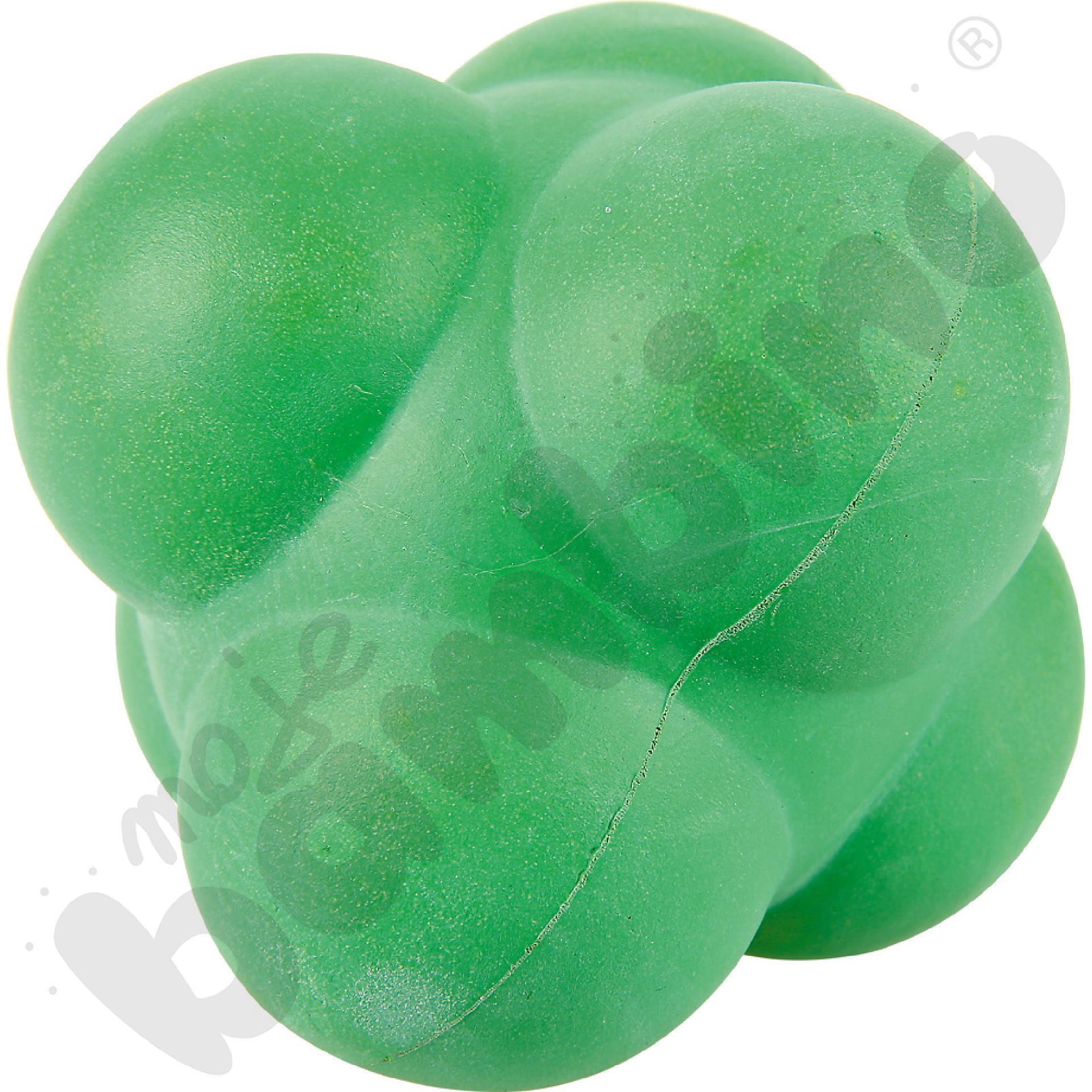 Piłka do treningu wzrokowo-ruchowego rozm. 10 cm