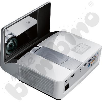 Projektor ultrakrótkoogniskowy BenQ MX842UST