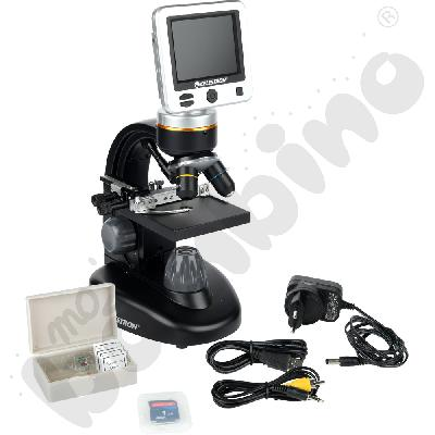 Mikroskop cyfrowy Celestron...
