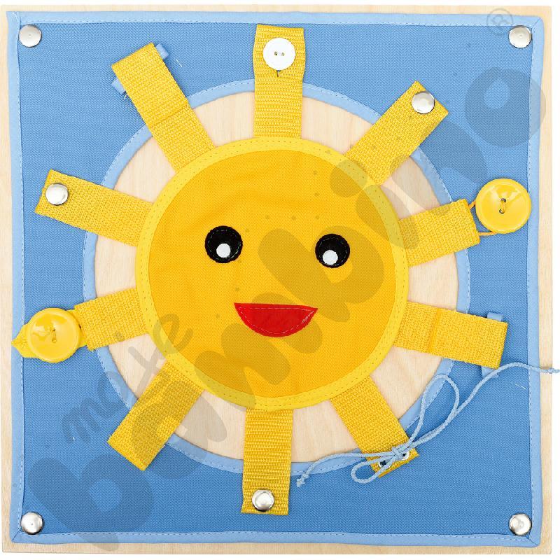 Słoneczko manipulacyjne