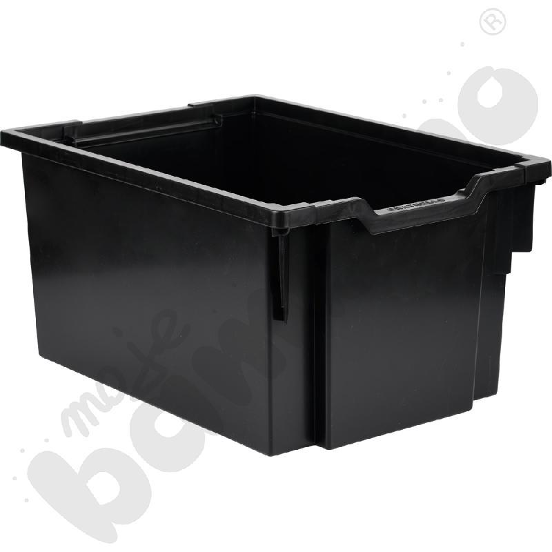 Pojemnik duży 3 czarny